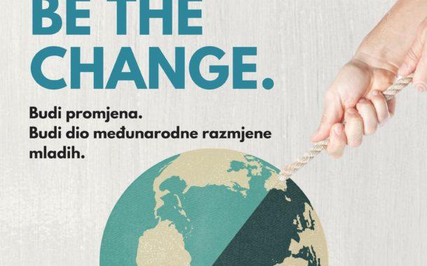 Future Lab - budi promjena, projekt međunarodne razmjene mladih