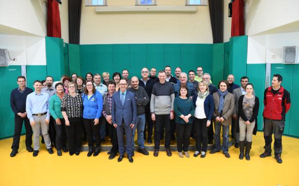 poduzetnici EZ iz regije na okupu 19. i 20.03.
