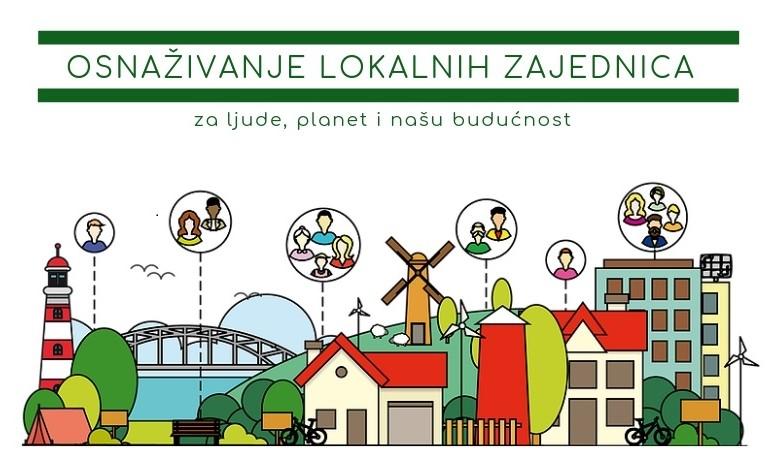 Osnaživanje lokalnih zajednica, 02.03.2019. u Križevcima