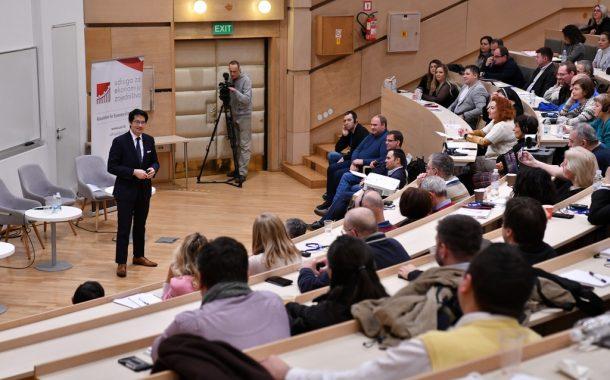 Nadahnuta ekonomija na EFZG-u 28.01. okupila 130 sudionika iz 6 država