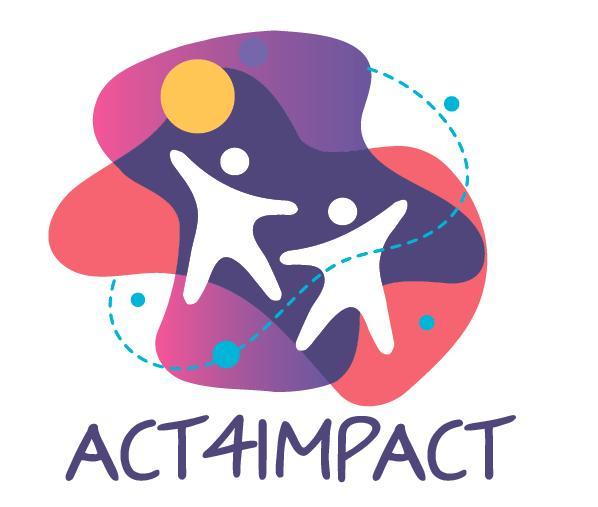 Act4impact - inkubacija mladih društvenih poduzetnika