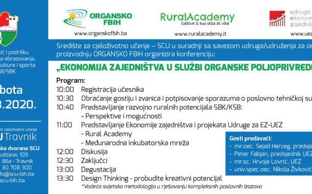 14.03. EZ u BiH - Travnik, Vitez, Sarajevo