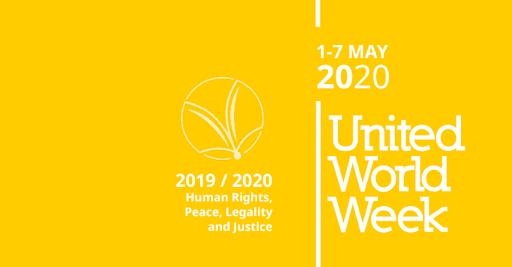 Tjedan ujedinjenog svijeta 2020.