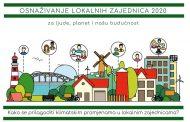 Izvještaj sa Osnazivanja lokalnih zajednica u Krizevcima 30.05.2020.